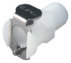 "PLC SERIES, 1/4"" FLOW FOR 1/4"" TO 3/8"" TUBING"