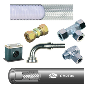 Hydraulic Hose Fittings & Assembly Equipment