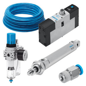 FESTO Pneumatic Products