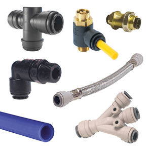 John Guest Speedfit, Air Products & Plumbing