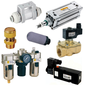 EMC Pneumatic Products