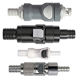 CPC Plastic & Brass Couplings