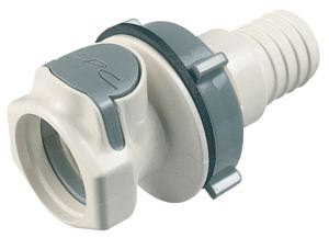 BULKHEAD PANEL MOUNT - UN-VALVED