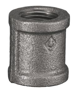 FEMALE EQUAL SOCKET - BSPT