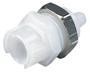 PANEL MOUNT - VALVED