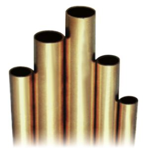 HALF HARD COPPER TUBE