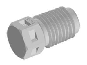PLUGS - NPT THREAD