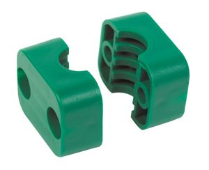 LIGHT DUTY POLYPROPYLENE JAWS