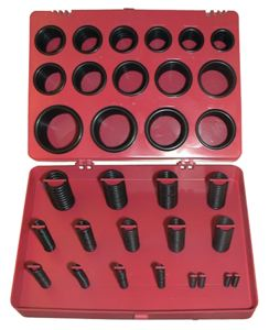 O-RING SEAL KITS
