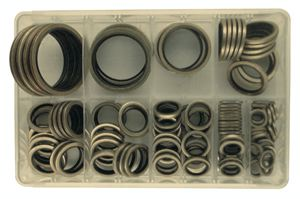 BONDED WASHER KITS