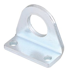 MOUNTING FOOT (2 PIECES)