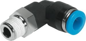 QSLV - 360° SWIVEL ELBOW