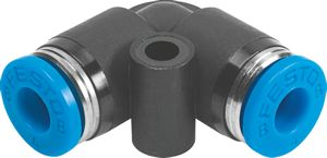 QSM - 360° SWIVEL ELBOW