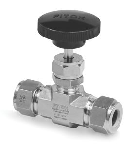 NEEDLE VALVES c/w REGULATING STEM