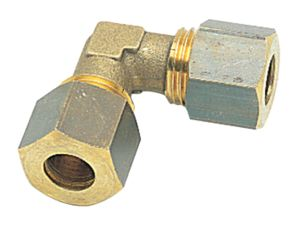 EQUAL ELBOW CONNECTOR