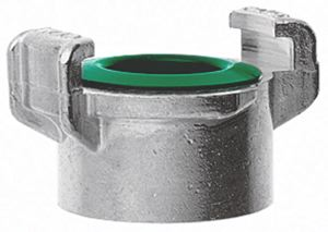 FEMALE CLAW COUPLING