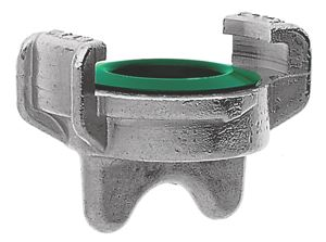BLANK END CLAW COUPLING