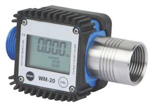 DIGITAL TURBINE METER