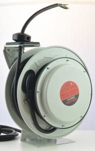 110V CABLE/CORD REEL