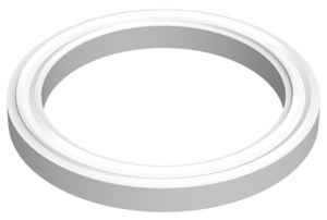 LUGGED GASKET - PP