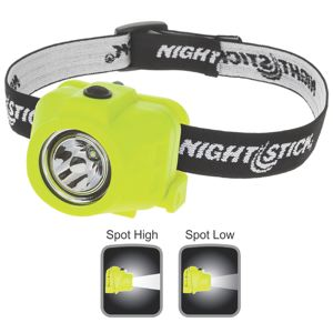 NIGHTSTICK HEADLAMP - DUAL FUNCTION HEADLAMP - 92M
