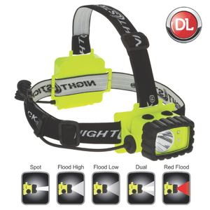 NIGHTSTICK HEADLAMP - MULTI FUNCTION HEADLAMP