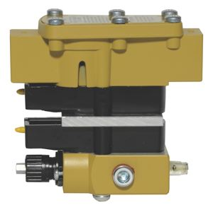 SERIES A600 1 DROP LUBRICATORS