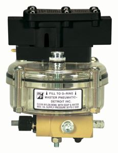 SERIES A600 1 DROP LUBRICATOR
