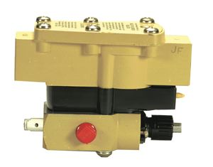 SERIES D600 1 DROP LUBRICATORS