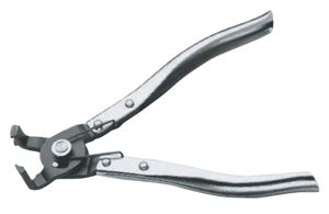 PLIERS FOR CLIP CLAMPS