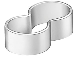 DOUBLE / TWIN CLAMPS