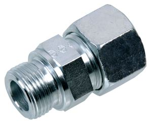 STUD COUPLING - FORM A