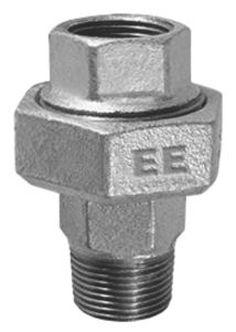 UNION TAPER SEAT - BSPP FEMALE