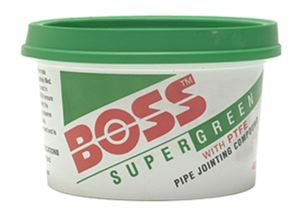 BOSS GREEN JOINTING COMPOUND