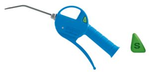 STANDARD BLOW GUN WITH 100MM TUBE