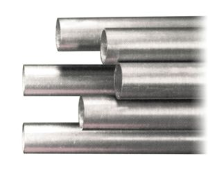 316L STAINLESS STEEL TUBE - 3 METRES