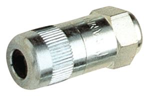 HIGH PRESSURE GREASE CONNECTORS
