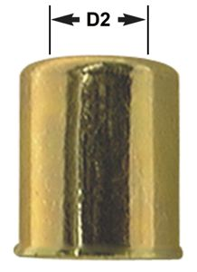 STEEL FERRULE FOR S601 FUEL HOSE