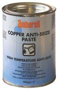 COPPER ANTI-SEIZE PASTE