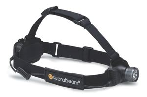 V3 PRO RECHARGEABLE HEADLAMP