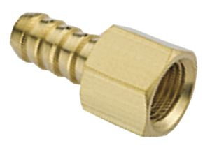 HOSETAIL CONNECTOR