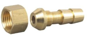 SWIVEL NUT HOSETAIL