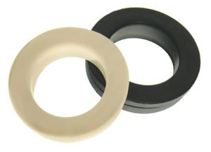 MODY - RUBBER RINGS FOR OLD GASKET SEATS