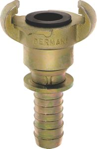 HOSE CLAW COUPLINGS