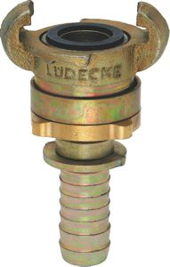 MODY - HOSE CLAW COUPLINGS