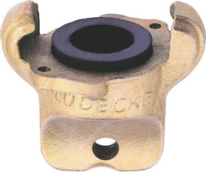 BLANK END US CLAW COUPLINGS