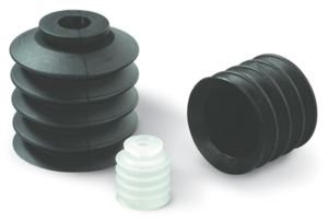SILICONE - TYPE 1 BELLOWS