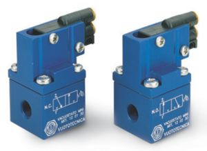 PNEUMATIC VACUUM SWITCHES
