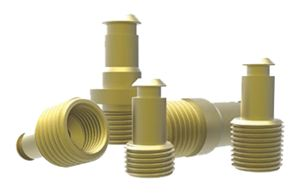 BRASS FITTINGS FOR CUPS