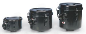 CANISTER SUCTION FILTERS